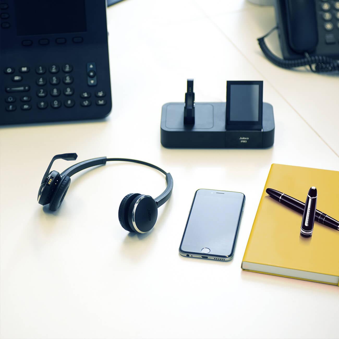 casques et micro casques de bureau les meilleurs micro casques pour ordinateurs et t l phones. Black Bedroom Furniture Sets. Home Design Ideas
