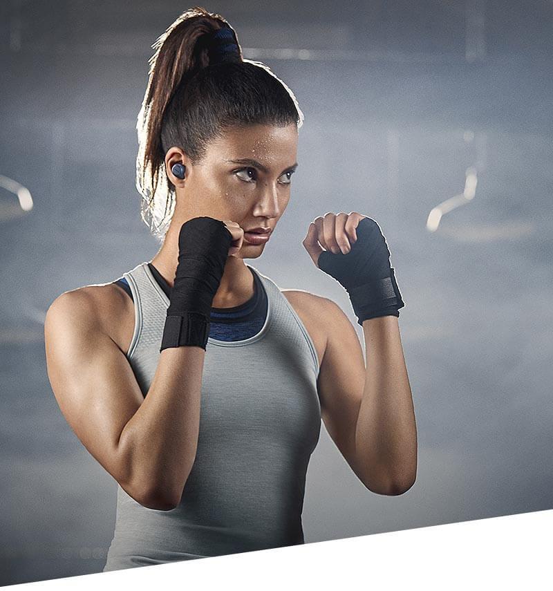Le top des meilleurs écouteurs Bluetooth pour le sport en 2021 - Jabra Elite Sport Active
