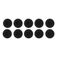 Jabra BIZ 2400 II foam ear cushions (large)